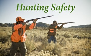 Legal-Safety-Hunting