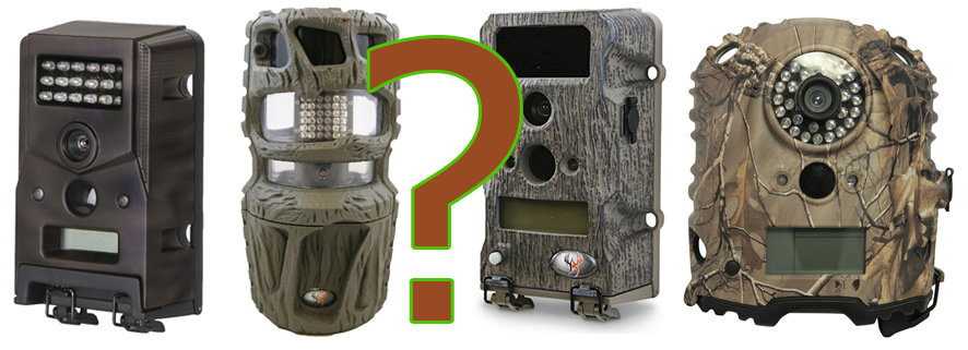 Best Wildgame Innovations Trail Camera Reviews 2017
