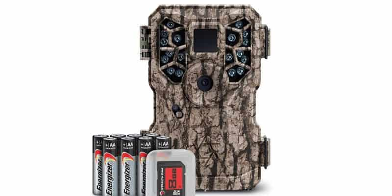 Stealth Cam PX18CMO Review