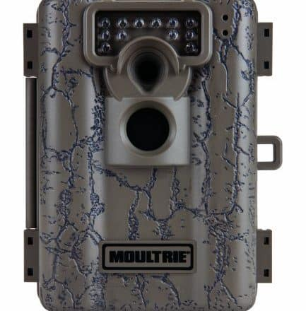 Moultrie A5 Trail Camera Review