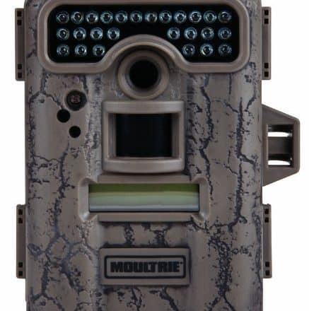Moultrie D-444 Trail Camera Review