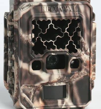 Reconyx HyperFire HC500 Trail Camera Review