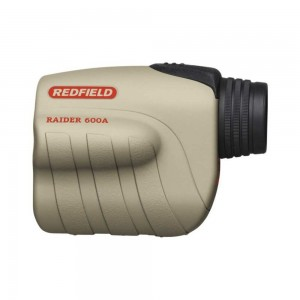 Redfield-Raider Rangefinder 600A