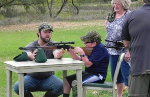 Hunting Weapon Safety