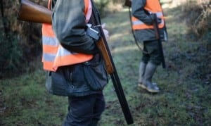 Protecting Yourself & Other Hunters
